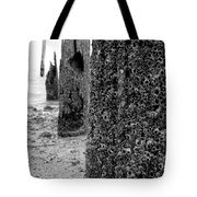 The Out Post Tote Bag
