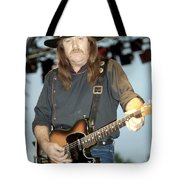 The Outlaws Tote Bag