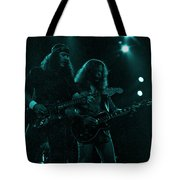 The Outlaws - Hughie Thomasson And Billy Jones-1st Release Special Price Tote Bag