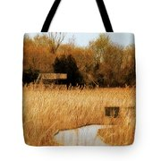 The Overlook Tote Bag by Lois Bryan