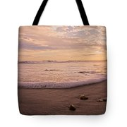 The Pace Of Topsail Tote Bag