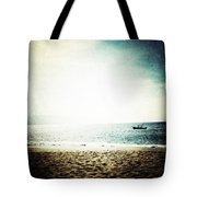 The Pacific Tote Bag