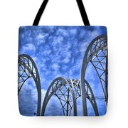 The Pacific Science Center Tote Bag