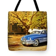 The Packard Tote Bag