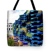 The Pallet Pavellion Tote Bag