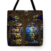 The Panes Of Love Tote Bag