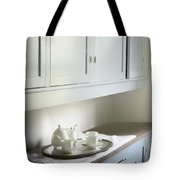 The Pantry Tote Bag