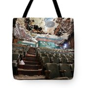 The Paramount Theater Tote Bag