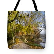 The Park Tote Bag