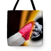 The Passing Tote Bag