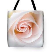 The Pastel Rose Tote Bag