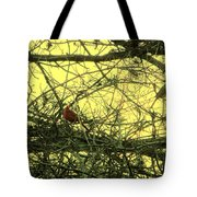 The Patch Up Tote Bag