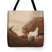 The Patriarch Tote Bag
