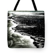 The Peaceful Ocean Tote Bag