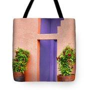 The Peach House  Tote Bag