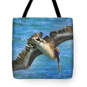 The Peli Dive Tote Bag