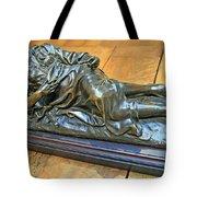 Legendre's The Penitent Magdalen Tote Bag