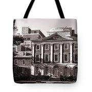 The Pennsylvania Hospital Tote Bag
