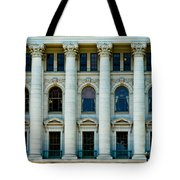 The People's House Tote Bag