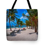 The Perfect Beach Tote Bag