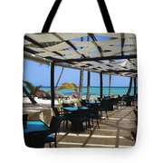 The Perfect Breakfast Spot Tote Bag
