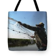 The Perfect Cast 2 Tote Bag