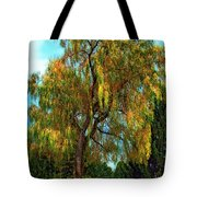 The Perfect Swing Tote Bag