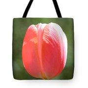 The Perfect Tulip Tote Bag