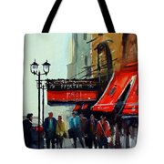 The Pfister 2 - Milwaukee Tote Bag