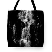 The Phantom Of The Water Tote Bag