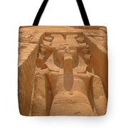 The Pharaoh Tote Bag