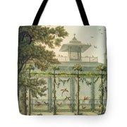 The Pheasantry Tote Bag
