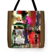 The Philosophy Of Social Reformation Tote Bag