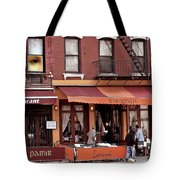 The Photographer's Eye Tote Bag