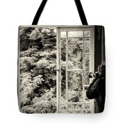 The Photographer's Quest Tote Bag