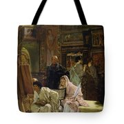 The Picture Gallery, 1874 Tote Bag
