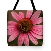 The Pink Daisy Tote Bag