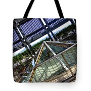 The Pinnacle Of Confusion Tote Bag