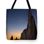 The Pinnacles 2am-111069 Tote Bag
