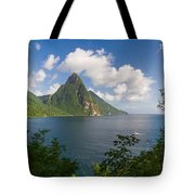 The Piton Tote Bag