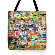 the place of the Beis HaMikdash 2 Tote Bag