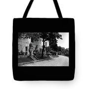 The Platt's House In New Jersey Tote Bag