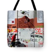 The Play Tote Bag