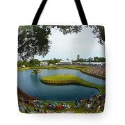 The Players Championship 2014 Tote Bag
