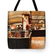 The Plaza Food Hall Tote Bag