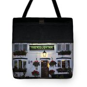 The Plough Inn Tote Bag
