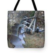 The Plough Tote Bag