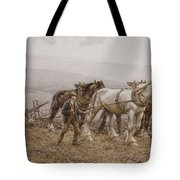 The Ploughman Wilmington Polegate Near Eastbourne Tote Bag