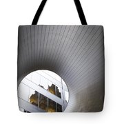 The Point Of View Tote Bag