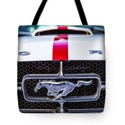 The Pony Tote Bag